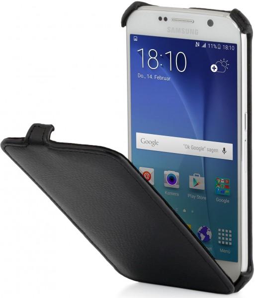 """StilGut - Handyhülle für Galaxy S6 """"Slim Case"""""""
