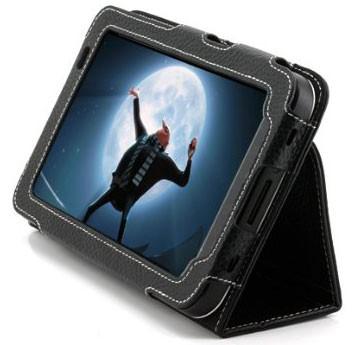 StilGut - Exkl. Ledertasche für Galaxy Tab