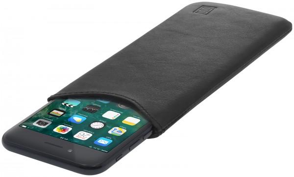 StilGut - Smartphone Sleeve aus Leder M