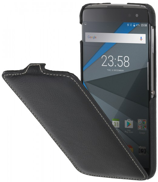 StilGut - BlackBerry DTEK60 Hülle UltraSlim
