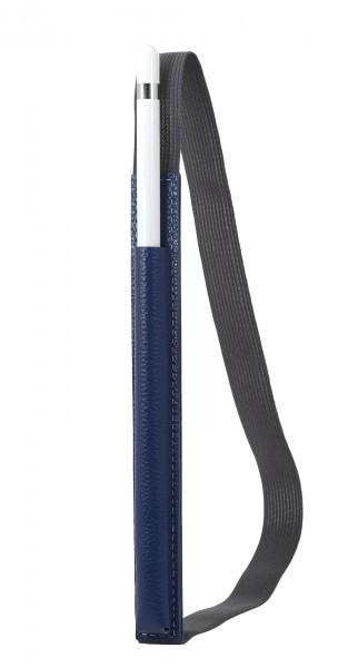 """StilGut - iPad Pro 9.7"""" Pencil-Halter aus Leder"""