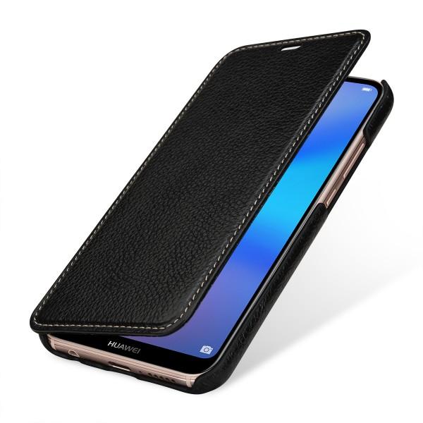 StilGut - Huawei P20 lite Case Book Type ohne Clip