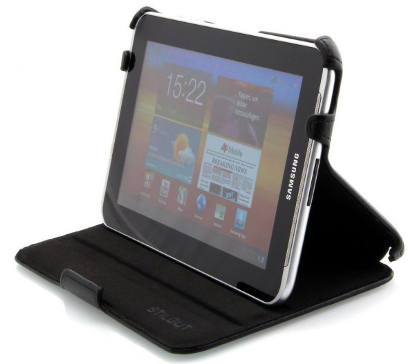 StilGut - UltraSlim Case für Samsung Galaxy Tab 2 7.0 (P3100)