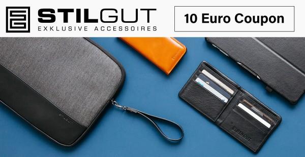 StilGut - Gutschein 10 Euro