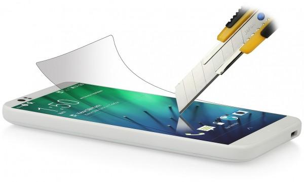 StilGut - Panzerglas HTC One X9 (2er-Pack)