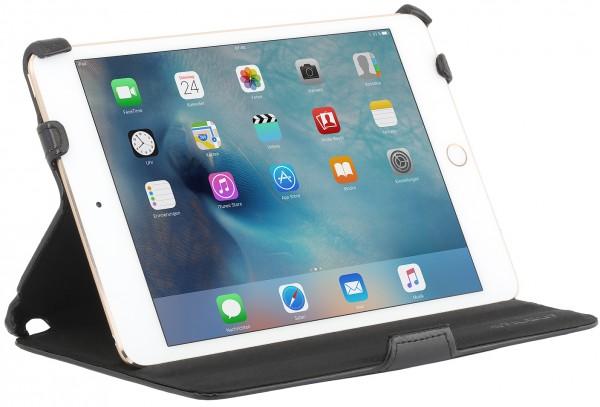 StilGut - iPad mini 4 Tasche UltraSlim mit Standfunktion