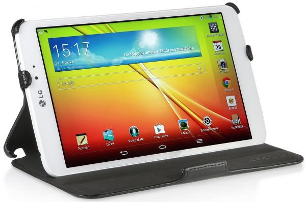 StilGut - UltraSlim Case für LG G Pad 8.3 V500