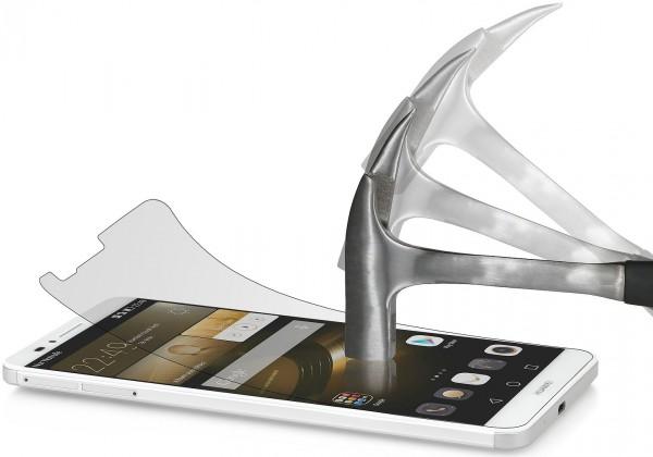 StilGut - Displayschutzfolie für Huawei Ascend Mate 7 (2er-Pack)