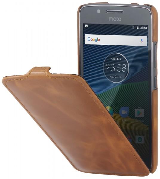 StilGut - Moto G5 Hülle UltraSlim