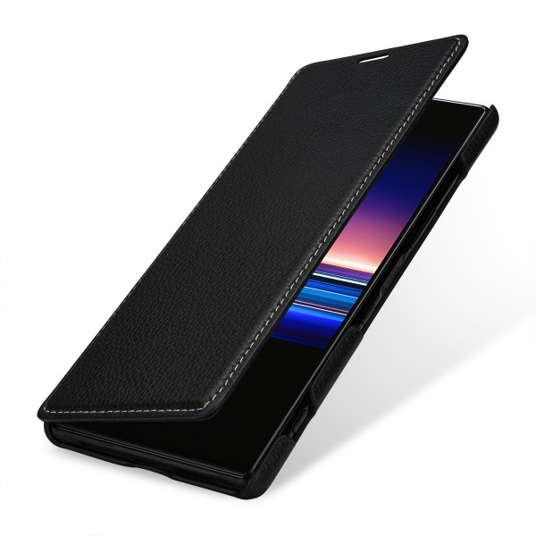 StilGut - Sony Xperia 1 Case Book Type