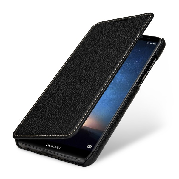 StilGut - Huawei Mate 10 lite Case Book Type ohne Clip