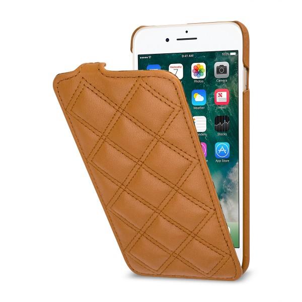 StilGut - iPhone 8 Plus Hülle UltraSlim Karat