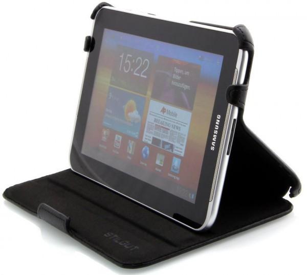 StilGut - UltraSlim Case für Galaxy Tab 7.0 Plus N