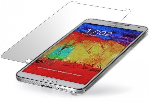 StilGut - Displayschutzfolie für Samsung Galaxy Note 3 N9005