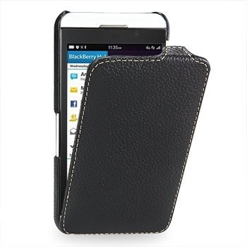 StilGut - UltraSlim Case für BlackBerry Z10