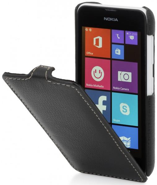 StilGut - UltlraSlim Case für Nokia Lumia 530