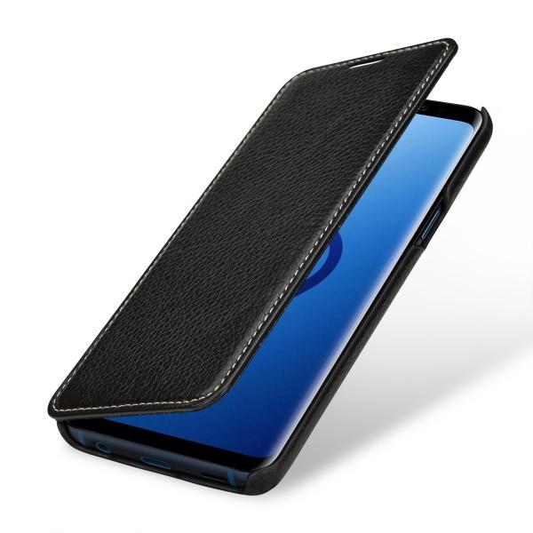 StilGut - Samsung Galaxy S9 Case Book Type ohne Clip