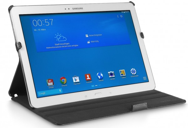 StilGut - UltraSlim Case für Samsung Galaxy TabPRO 12.2