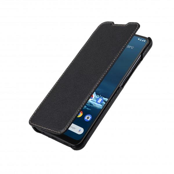 StilGut - Nokia 5.3 Case Book Type