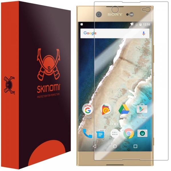 Skinomi - Displayschutzfolie Sony Xperia XA1 Ultra