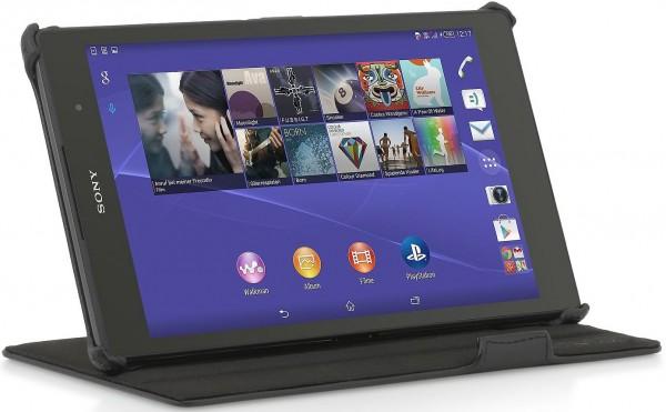 StilGut - Tablet-Hülle für Sony Xperia Z3 Tablet Compact