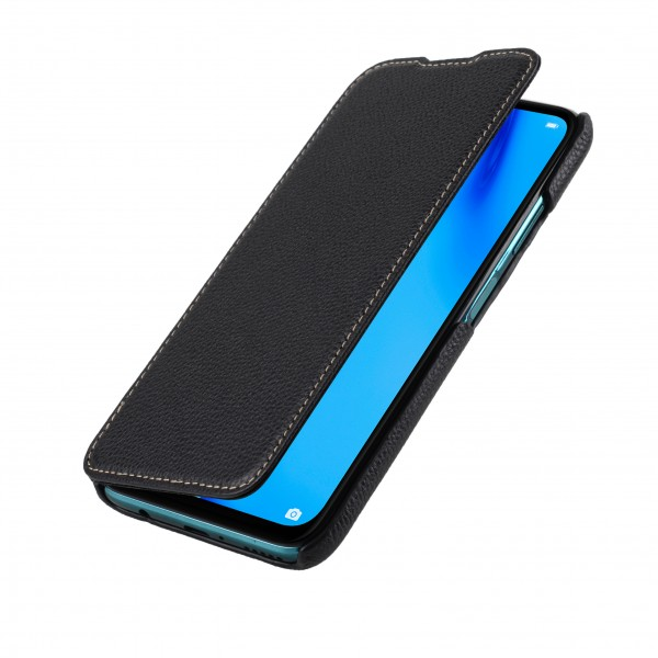 StilGut - Huawei P40 lite Case Book Type