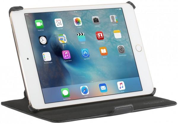 StilGut - iPad mini 4 Tasche UltraSlim V2 mit Standfunktion