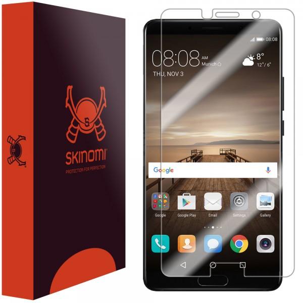 Skinomi - Displayschutzfolie Huawei Mate 10