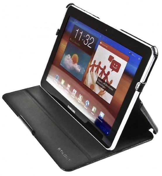 StilGut - UltraSlim Case für Galaxy Tab 10.1 & 10.1N (P7500)