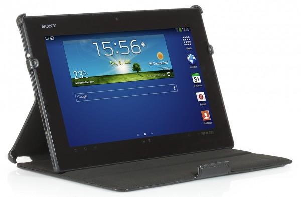 StilGut - UltraSlim Case für Sony Xperia Z Tablet