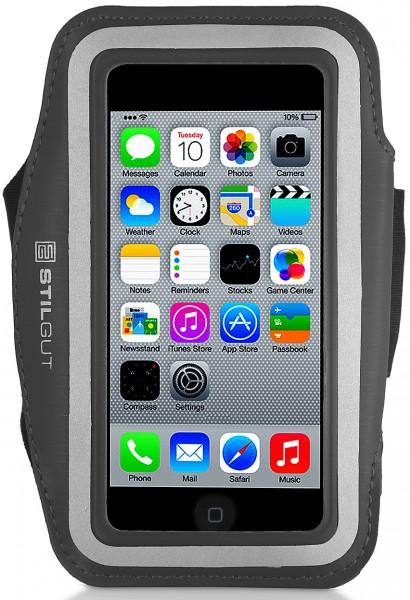StilGut - Sportarmband für iPhone 5/5s/5c/4/4s und Galaxy S4/S3 mini