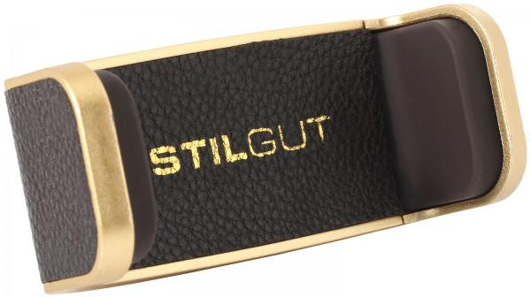 StilGut - Kfz-Halterung für Smartphone mit Leder