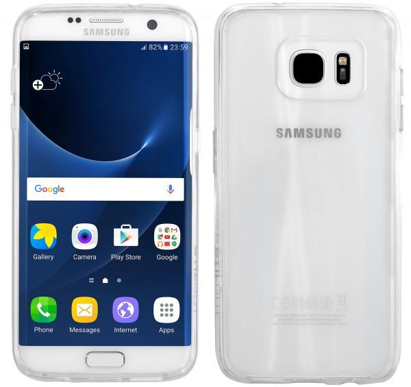 StilGut - Samsung Galaxy S7 edge Bumper