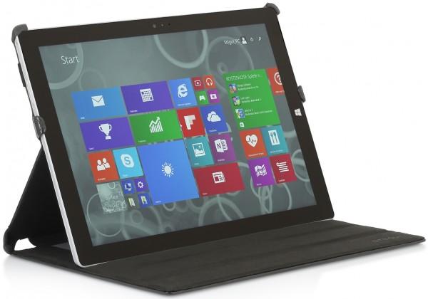 StilGut - UltraSlim Case für Microsoft Surface Pro 3