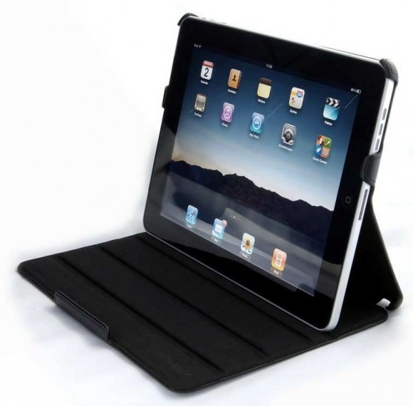 StilGut - UltraSlim Case für iPad 1