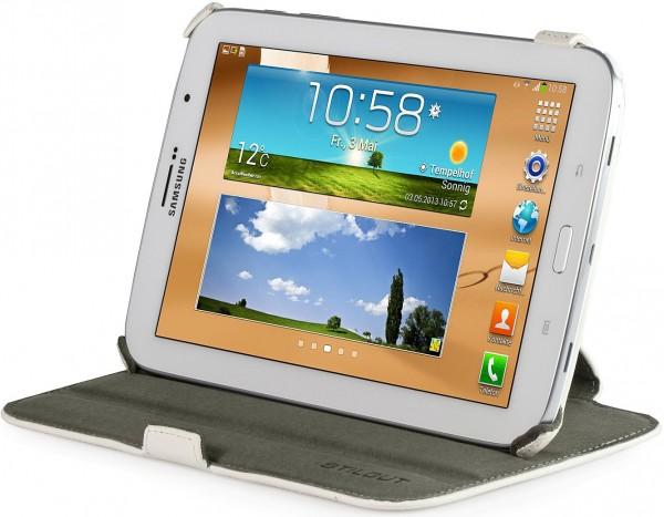 StilGut - UltraSlim Case V2 für Samsung Galaxy Note 8.0 (N5100)