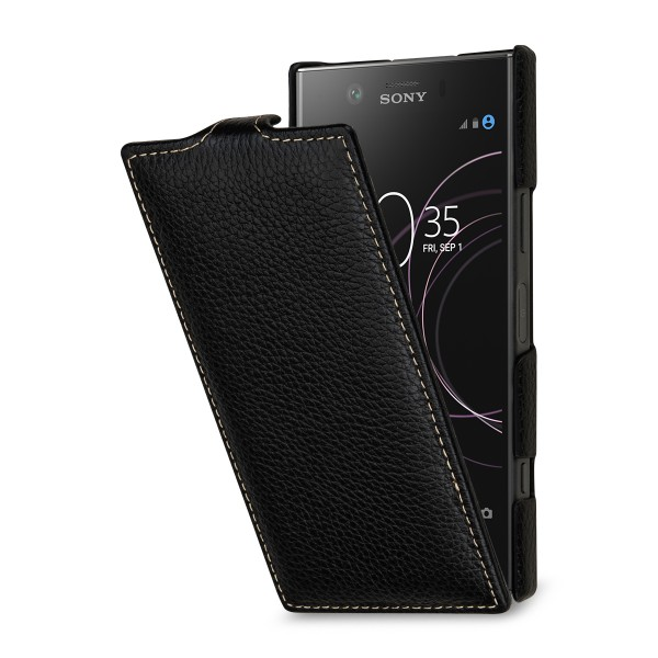 StilGut - Sony Xperia XZ1 Compact Hülle UltraSlim