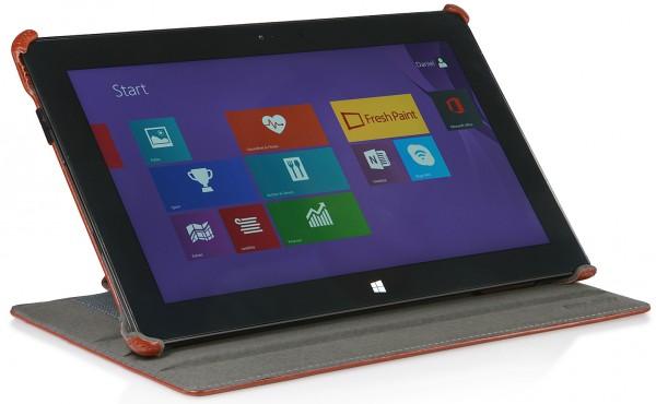 StilGut - UltraSlim Case V2 für Microsoft Surface Pro & Surface Pro 2