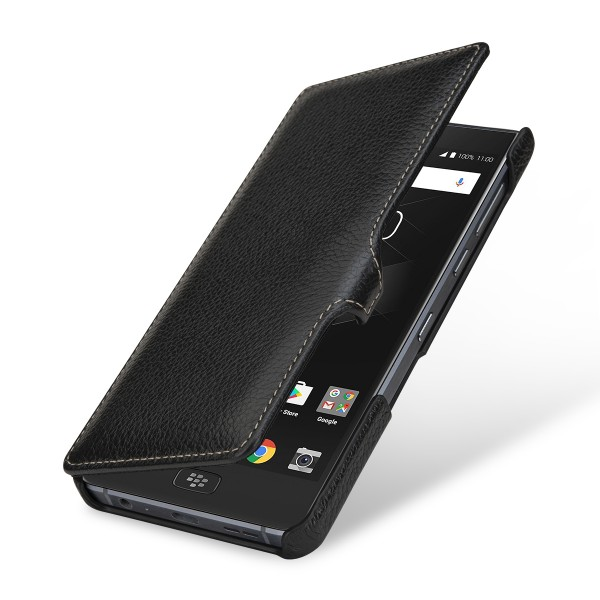 StilGut - BlackBerry Motion Tasche Book Type mit Clip