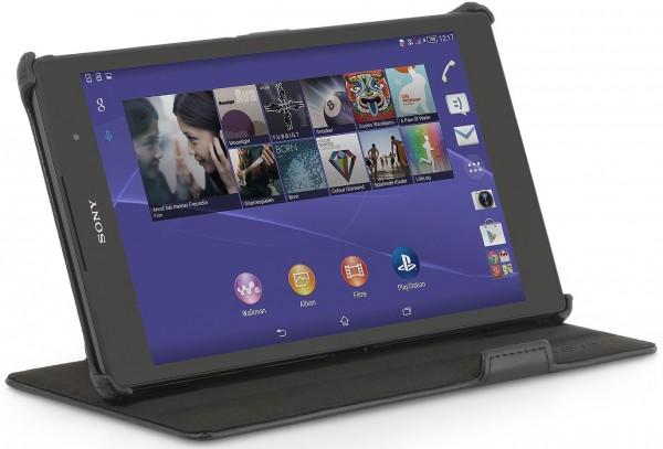 StilGut - Tablet-Tasche für Sony Xperia Z3 Tablet Compact B-Ware