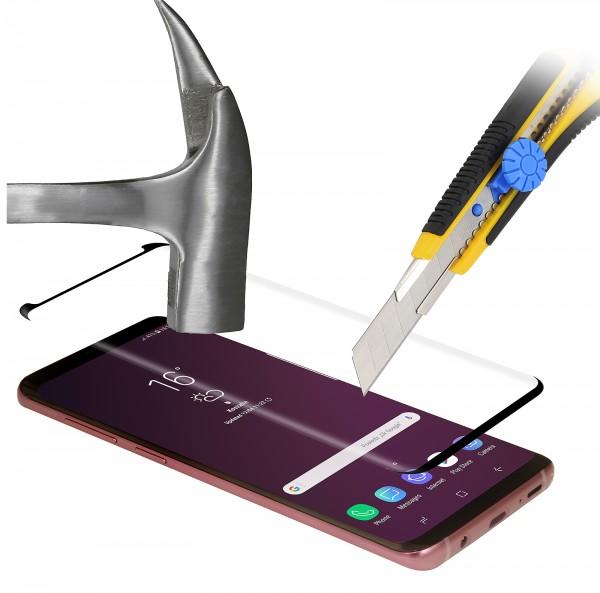 StilGut - Panzerglas Samsung Galaxy S9+