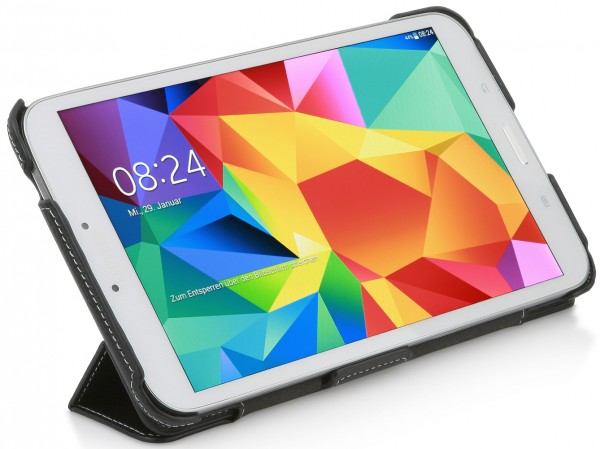 StilGut - Couverture Case für Samsung Galaxy Tab 4 7.0