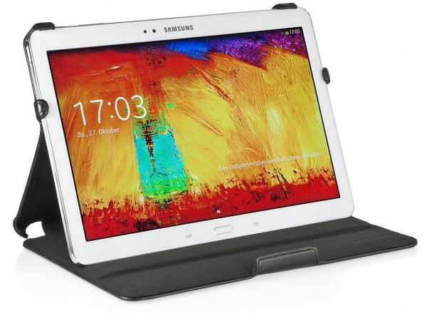 StilGut - UltraSlim Case für Samsung Galaxy Note 10.1 2014 Edition