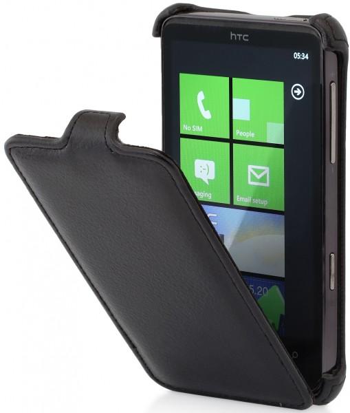 """StilGut - Handyhülle für HTC HD7 """"SlimCase"""""""