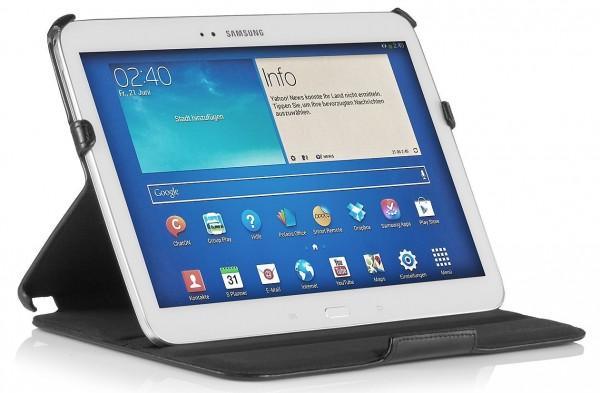 StilGut - UltraSlim Case für Samsung Galaxy Tab 3 10.1 (P5200)