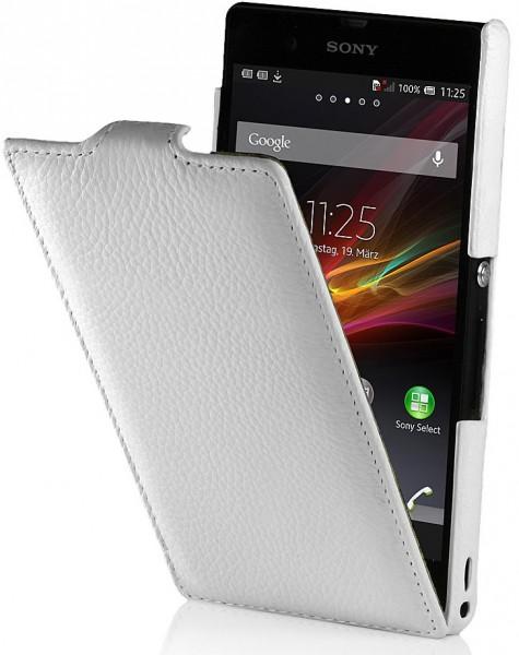 StilGut - UltraSlim Case für Sony Xperia Z
