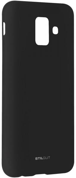 StilGut - Samsung Galaxy A6 (2018) Liquid Silicone Case