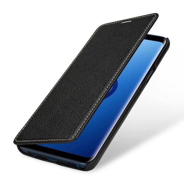 StilGut - Samsung Galaxy S9+ Case Book Type ohne Clip