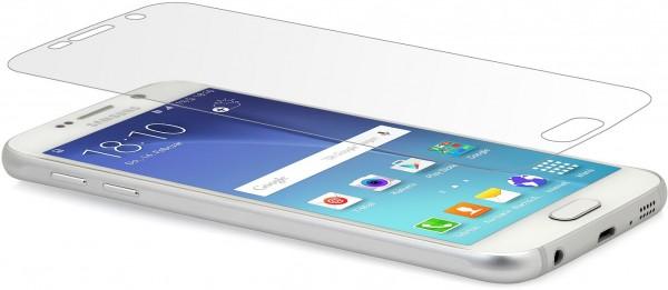 StilGut - Displayschutzfolie für Galaxy S6 (2er Pack)