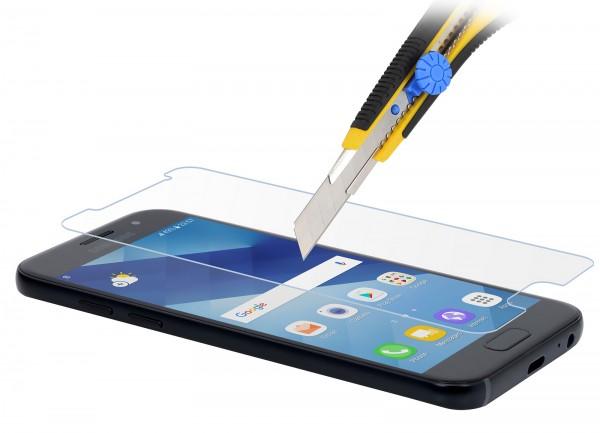 StilGut - Panzerglas Samsung Galaxy A3 (2017) 2er Pack